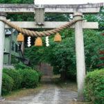 姉倉姫(比売)神社(富山市舟倉〈船峅〉&富山市呉羽町)
