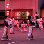 さんさい踊り〈富山市無形民俗文化財〉  (富山市)