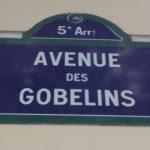 11.パリの区(アロンディスマン)