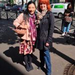 22.パリの訪問者