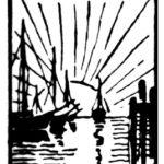 創刊号(1977年11月23日)「創刊 決意の声」より「船出」