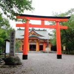 富山遺産 「豊栄(とよさか)稲荷神社」