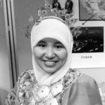 42. ディアさん(インドネシア)