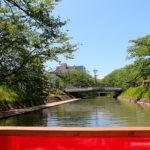 """緑の松川はファンタスティック!まるで""""おとぎの国"""""""
