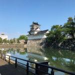 県都富山の歴史を生かした観光都市に!