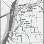 富山藩の塩硝(えんしょう)蔵はどこにあった?