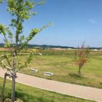 「布瀬公園」 (富山市)
