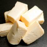 味噌と甘糀のおつまみチーズ