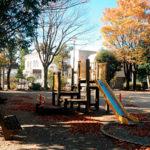 安田記念公園(富山市)