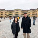 75. オーストリアのウィーン旅行