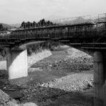 水路橋(富山市、立山町)