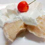 和洋発酵食の簡単コラボデザート