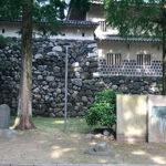 前田普羅 句碑、藻谷銀河 歌碑(富山市)