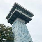 富山港展望台(富山市)