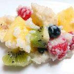 酵素がいっぱい糀フルーツ